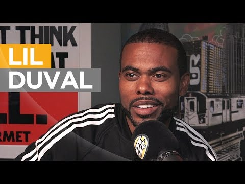 Image result for Lil Duval On New Comedians, Not Receiving Credit + Today's Hip Hop