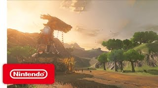 Download The Legend of Zelda: Breath of the Wild – Life in the Ruins Mp3 and Videos