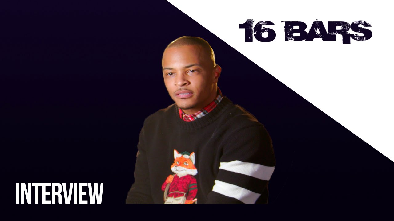 Download T.I. Talks 'Paperwork' Album, Creative Process & His Excessive Nature  - 16 Bars