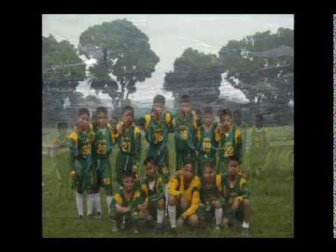 Kidchester FC Journey