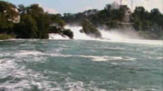 Neuhausen am Rheinfall part1