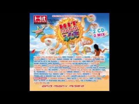 Hit Mania Estate 2017 CD2 Club Version