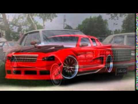 chevrolet  Chevy Monte Carlo  2015 Chevy Monte Carlo Concept