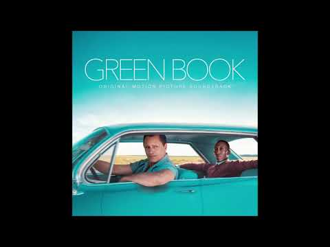"Green Book Soundtrack - ""Blue Skies (The Don Shirley Trio)"" - Kris Bowers"