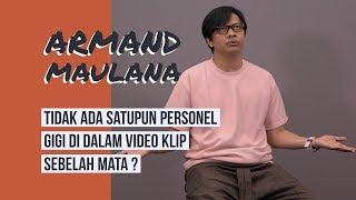 ARMAND MAULANA- SEBELAH MATA | Hangout - Uzone.ID