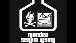 Monden - Serbia Rising [drum & bass][ILLOPPS recordings]