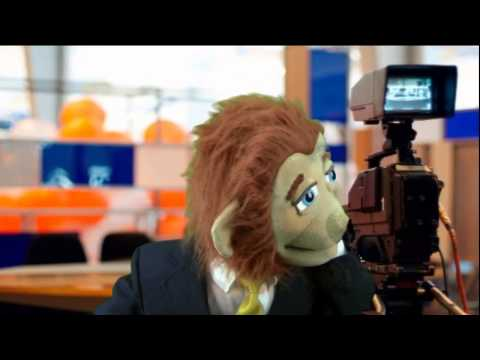 S2E13 - MB | Saving George (Thanksgiving Special) | Sketch Show | Wall Street | Puppet Series
