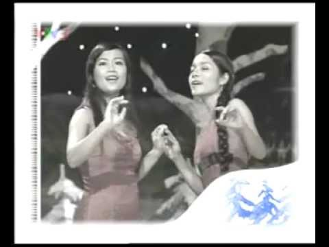 Duyên Huyền & Thanh Trang – Chim Sơn Ca (Bài Hát Nga)