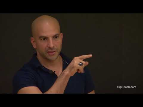 Peter Attia - Reverse engineered approach to human longevity