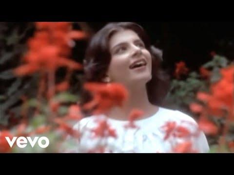 Aisa Sama Na Hota Full Video - Zameen Aasman|Sanjay Dutt|Lata Mangeshkar|R.D. Burman