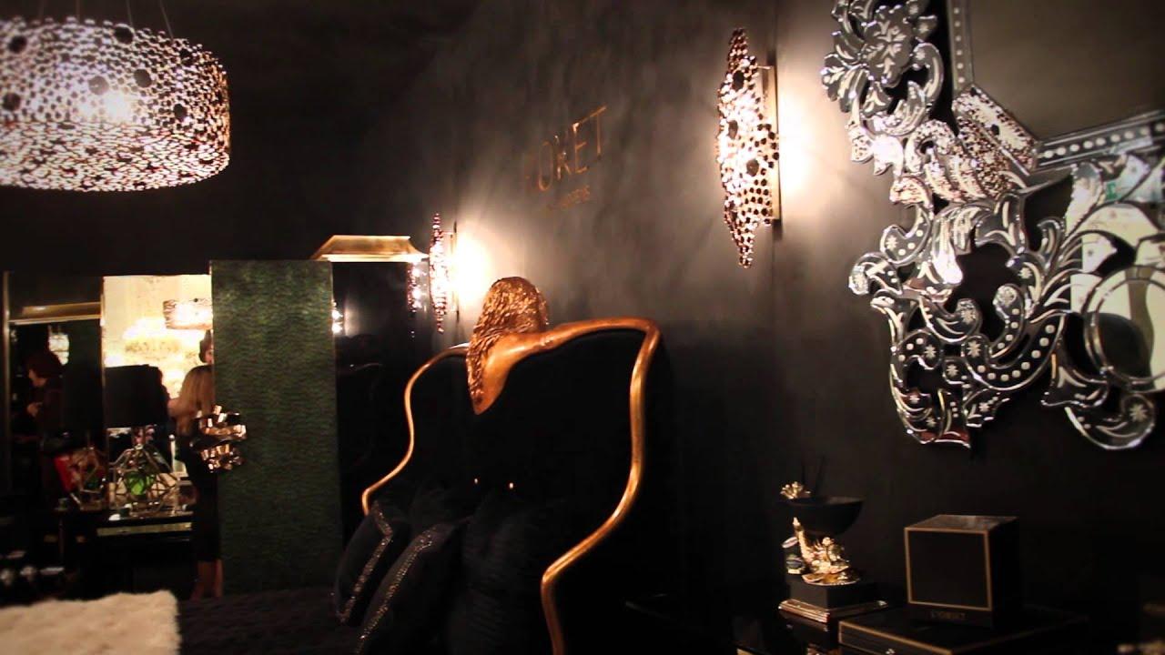 Highlights from maison et objet 2014 by koket youtube - Maison et objet 2014 ...
