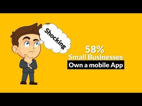 Mobile App Agency. http://bit.ly/2U8GsuW