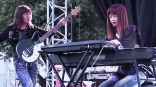 Yuka & Chronoship, another song, Festival Crescendo