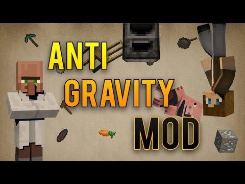 ►Predstavenie Módov◄ Anti Gravity Mod ● by Expl0ited [SK HD]
