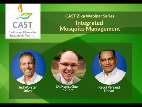 Integrated Mosquito Management