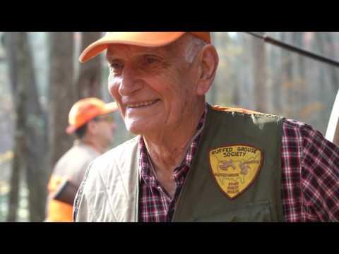 RGS Grouse Camp Tour, Stop #4 - North Carolina & Georgia