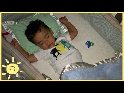 TIPS | Transitioning to a Toddler Bed!