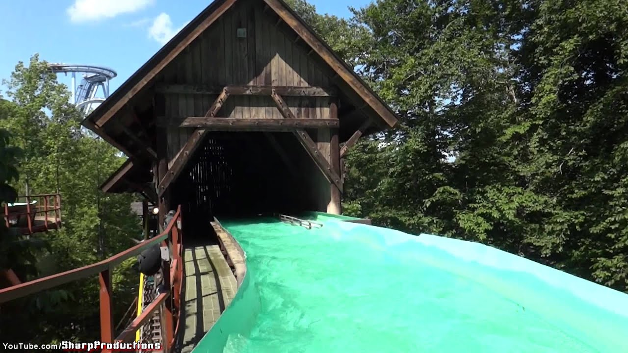 Le Scoot On Ride Busch Gardens Williamsburg YouTube
