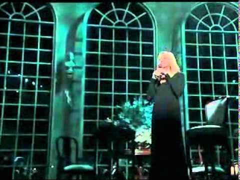 Barbra Streisand  Evergreen lyrics