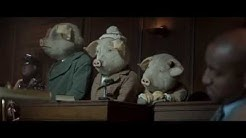 "Cannes Lion Award-Winning ""Three Little Pigs advert"""