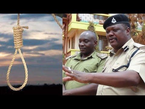 TBC1: Amnyonga Mpenzi Wake, kisha Ajiua Kisa Chake Utashangaa!
