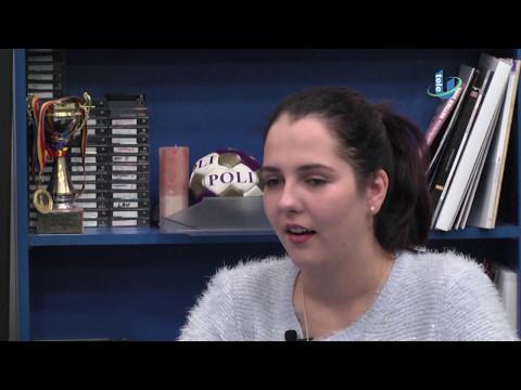 TeleU: Studenții de ieri - Teodora Mateoc