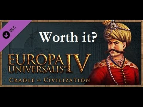 Is Cradle of Civilization worth it?