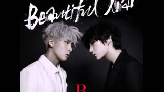 VIXX LR(빅스 lr)-Beautiful Liar