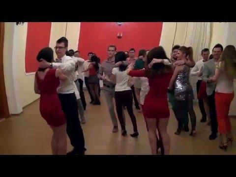 Coregrafie  12 Dec Bachata Incepatori - Sonrisa DC