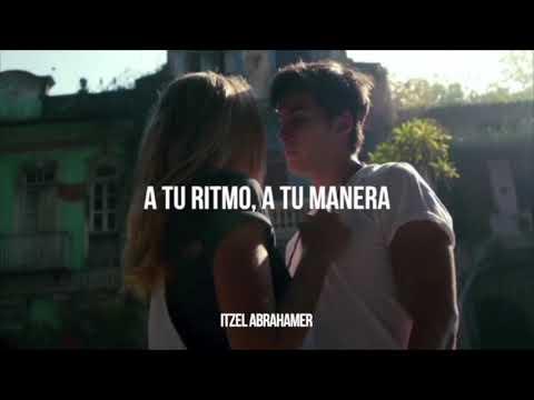 VIDEO: Dvicio - Brasilera | Letra (Lyrics)