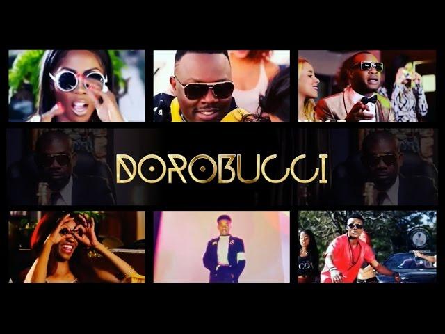 MAVINS - DOROBUCCI ft Don Jazzy, Tiwa Savage, Dr SID, D'Prince, Reekado Banks, Korede Bello, Di'Ja #1