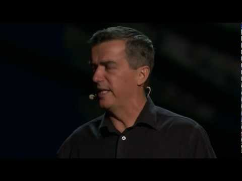 The Symphony of TED: John Boswell wraps up TED2012
