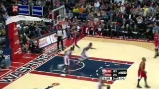 NBA LA Clippers Vs Washington Wizards Highlights Feb 4, 2012 Game Recap