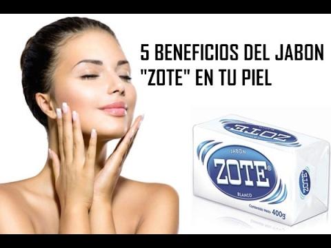 5 beneficios del jabon zote sobre la piel youtube for La despensa del jabon opiniones