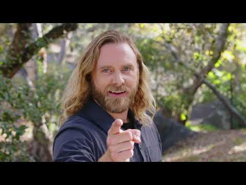 Dr. Squatch Super Bowl LV Commercial 2021 - You're Not A Dish
