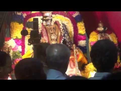 Mallari- Gambira Nattai- Singapore Perumal Temple- Special Nadaswaram Performance.