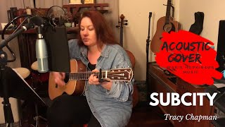 Subcity Tracy Chapman cover Marie Hopkinson