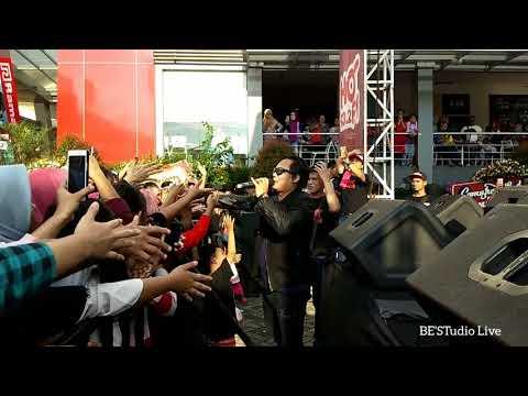 Angkasa Band - Jangan Ada Dusta Diantara Kita Live BTC HOT FM 2018