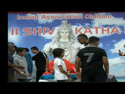 Indian Association Oldham -