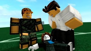 """RUNAWAY MADE BY BUUR""ROBLOX BULLY STORY"