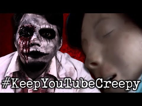 71 CREEPY YOUTUBE CHANNELS