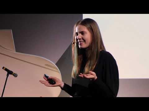 "Жизнь в стиле «ноль отходов» /""Zero-waste"" Lifestyle | Irina Kozlovskikh | TEDxKulibinPark"
