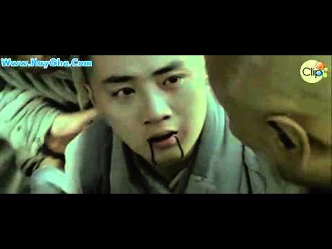Phim Tân Thiếu Lâm Tự   tan thieu lam tu   Shaolin 2011   Xem phim trực tuyến   Xem phim online   Do