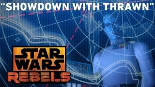 Showdown with Thrawn - Zero Hour Preview | Star Wars Rebels