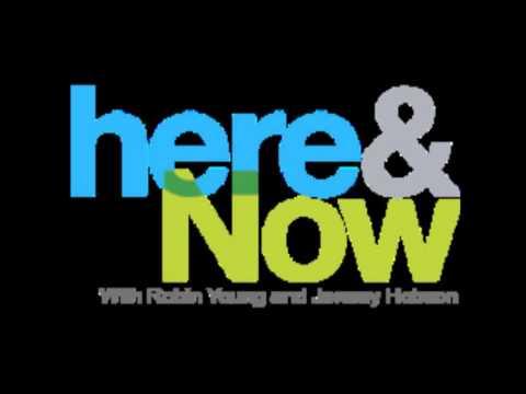 Radio Interview on Boulder Summit