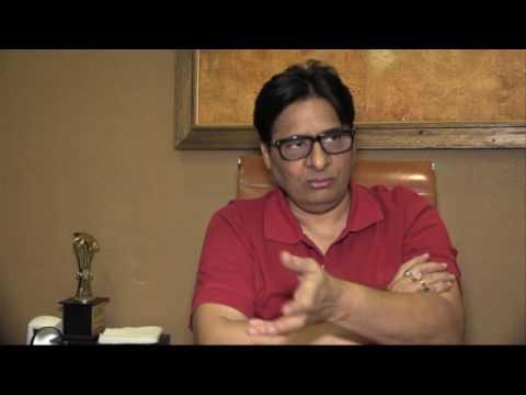 Interviewing Vashu Bhagnani