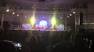 Crazy ass junior crew from Japan world of dance 2015