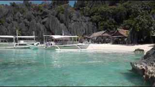 Coron Island Hopping & Hot Springs Thumbnail