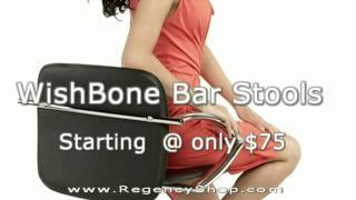 Bar Stools - Regencyshop.com