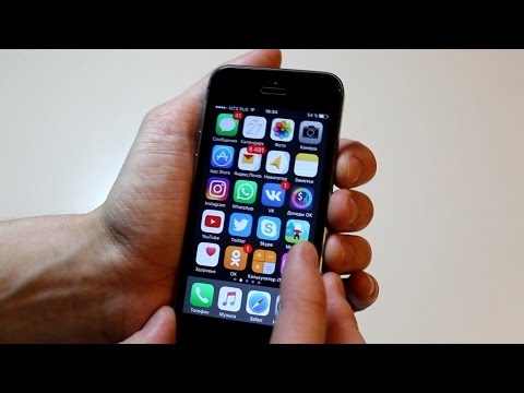 ApplePay на iphone 5s без Apple Watch | Китайское решение | PayPass
